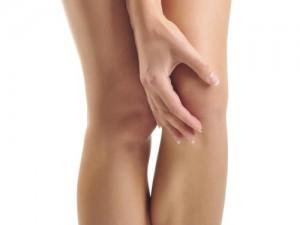 liposuccion genoux